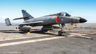 Dassault 'Super Étendard'